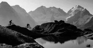 Pure MTB Rehab Camp Mountain Biking Alps Switzerland