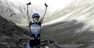 ENDURANCE FOR MOUNTAIN BIKING