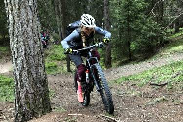 SERVICES - Davos - Bike Academy Davos - Adult lessons