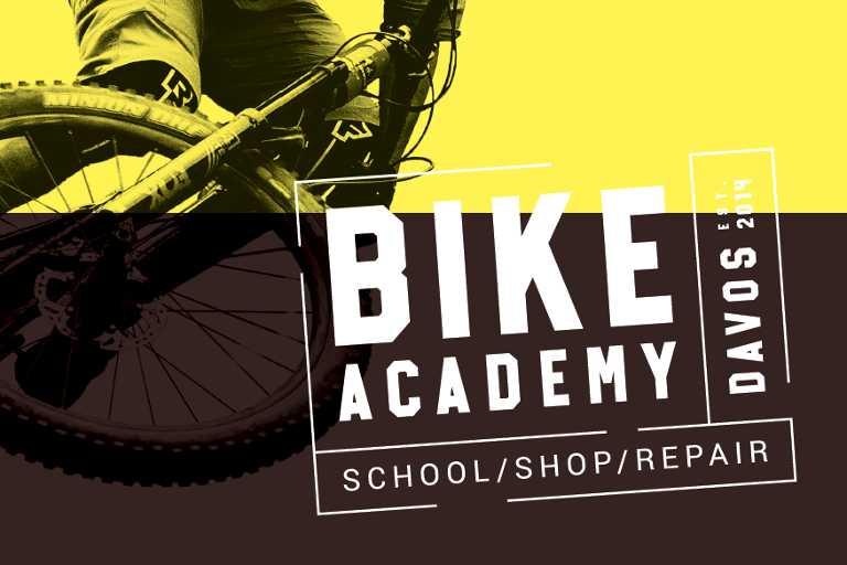 SERVICES - Davos - Bike-Academy-Davos - Rentals