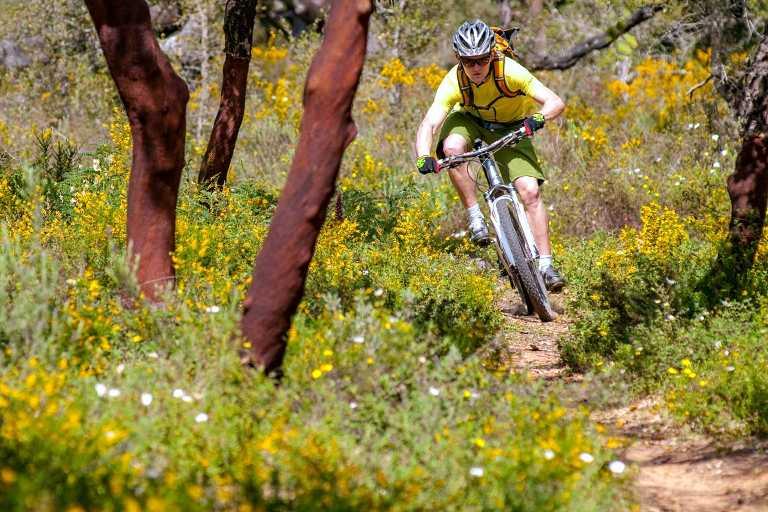 TOURS - Algarve - The Mountain Bike Adventure
