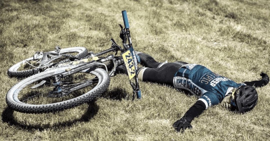 Pure MTB fitness strength exercises muscle mountain bike training Alps Switzerland